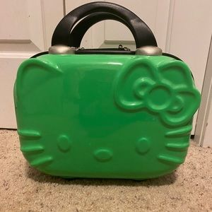 Hello kitty make up case